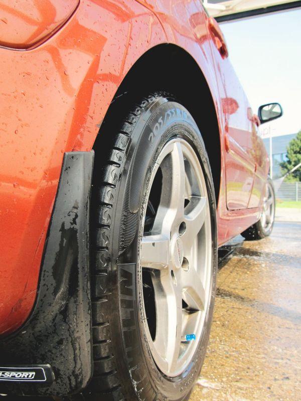 Køb ind af dæk og fælge til den rette pris