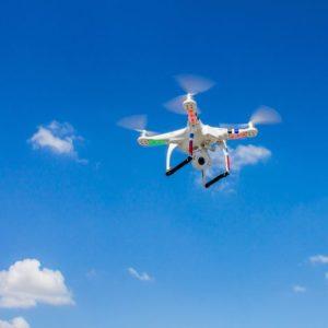 Lær og flyv med droner i fritiden