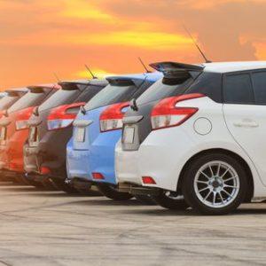 Brug autohus når bilen skal leases i dag