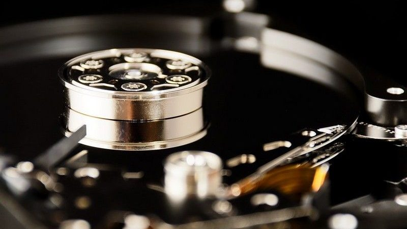 datasletning, inden genbrug og meget mere