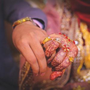 Den rette pris på bryllupsfotograf